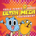 Ultra Mega Table Tennis Tournament