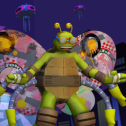 TMNT: Turflytle Quest 3D
