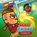 Foot Chinko World Cup 18